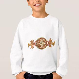 Esmalte de Knotwork del Celtic Camisas