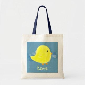 Esme Baby Chick Shopping / Beach / Gift Bag
