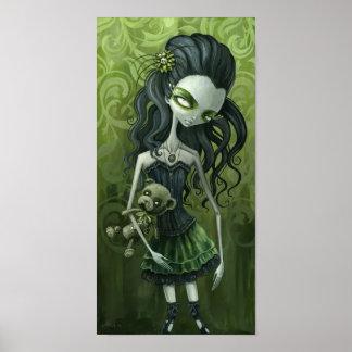 Esmeralda de Emma Impresiones