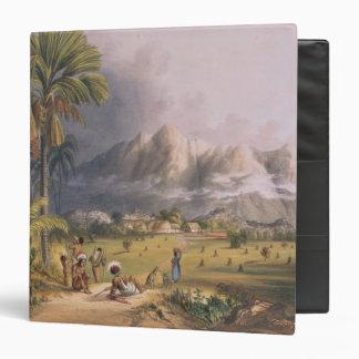 """Esmeralda, en el Orinoco, sitio de un Missi Carpeta 1 1/2"""""""