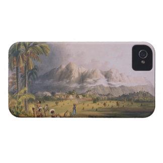 Esmeralda, en el Orinoco, sitio de un Missi españo iPhone 4 Case-Mate Protector