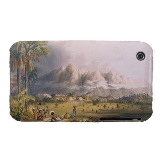 Esmeralda, en el Orinoco, sitio de un Missi españo iPhone 3 Cobreturas