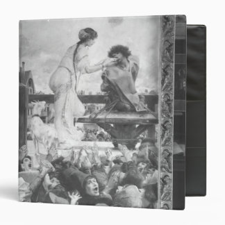 Esmeralda y Quasimodo, 1905