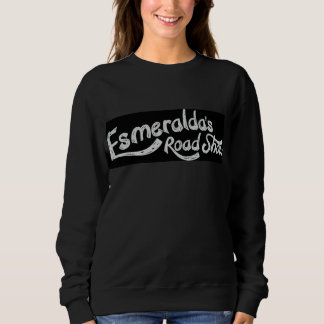 Esmeralda's Roadshow Limited Edition Sweatshirt