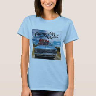 Esmeralda's Roadshow Limited Edition Woman's Shirt