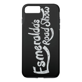 Esmeralda's Roadshow's Official Cell Phone Case