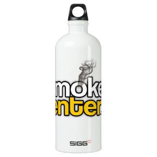 eSmoke Center dot com SIGG Traveler 1.0L Water Bottle