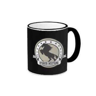 ESMS logo mug