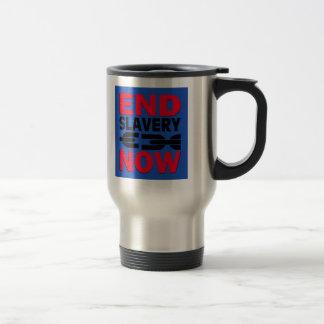 ESN logo Mug