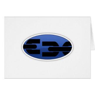 ESN new logo card