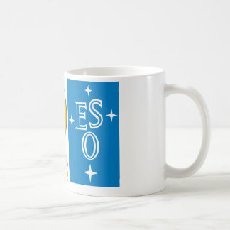 ESO at 50! Coffee Mug