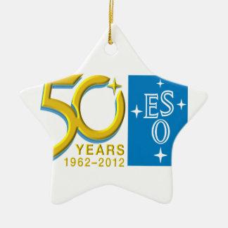 ESO at 50! Ornaments