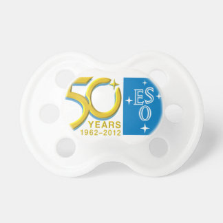 ESO at 50! Pacifier