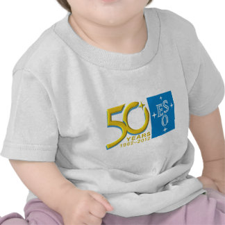 ¡ESO en 50 Camiseta
