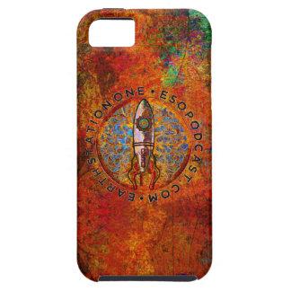 ESO Rocket iPhone SE/5/5s Case