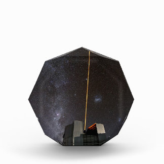 ESO's Very Large Telescope VLT 14 February 2013 Acrylic Award