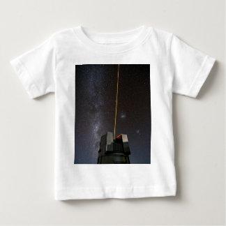 ESO's Very Large Telescope VLT 14 February 2013 Baby T-Shirt