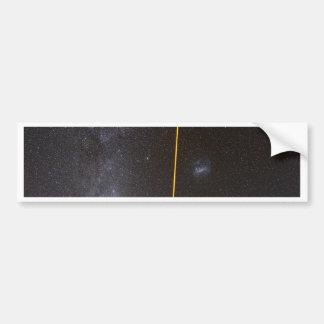 ESO's Very Large Telescope VLT 14 February 2013 Bumper Sticker