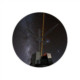 ESO's Very Large Telescope VLT 14 February 2013 Round Clock