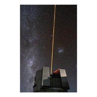 ESO's Very Large Telescope VLT 14 February 2013 Stationery