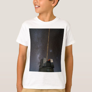 ESO's Very Large Telescope VLT 14 February 2013 T-Shirt
