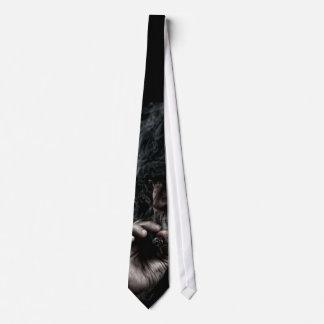 Eso sí correcto corbata