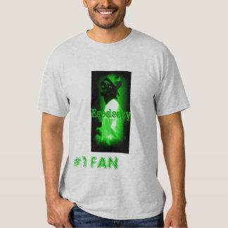 Esodeezy official fan t shirt