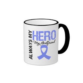 Esophageal Cancer Always My Hero My Girlfriend Mug
