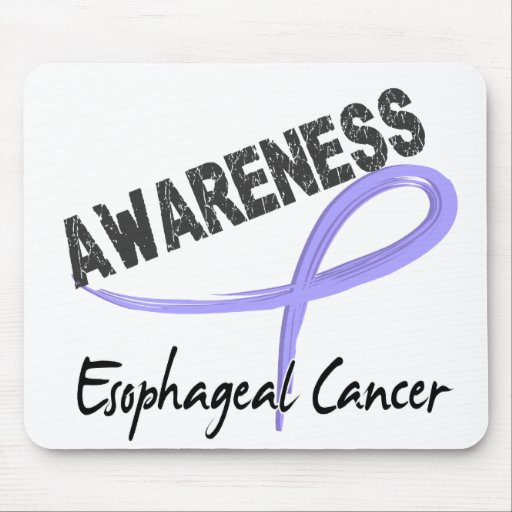 Esophageal Cancer Awareness 3 Mousepads