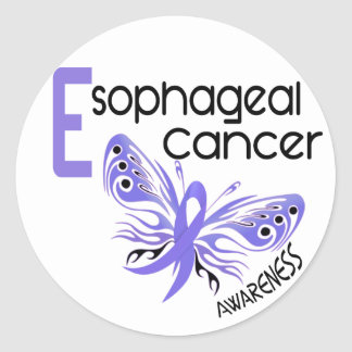 Esophageal cancer natural treatment review