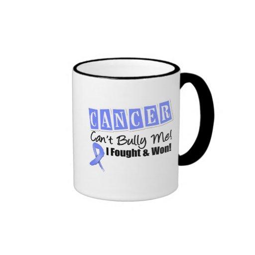 Esophageal Cancer Can't Bully Me...I Fought I Won Mug