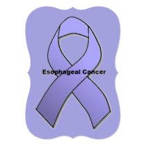 Esophageal Cancer Card