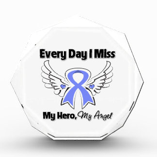 Esophageal Cancer Every Day I Miss My Hero Award