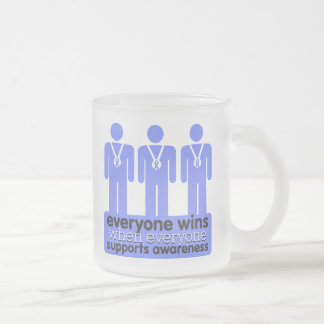 Esophageal Cancer Everyone Wins With Awareness Mugs