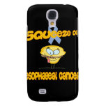 Esophageal Cancer Galaxy S4 Cover