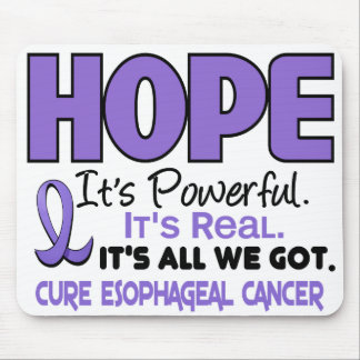 Esophageal Cancer HOPE 1 Mouse Mat