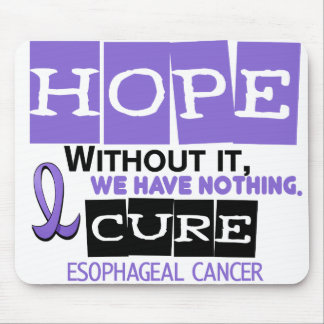 Esophageal Cancer HOPE 2 Mouse Mats