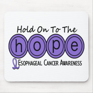 Esophageal Cancer HOPE 6 Mouse Mats