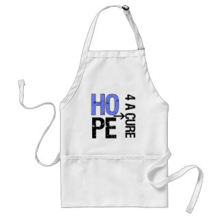 Esophageal Cancer Hope For a Cure Adult Apron