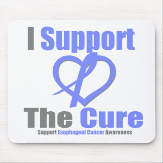 Esophageal Cancer I Support For The Cure Mouse Pad