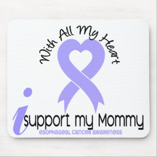 Esophageal Cancer I Support My Mommy Mouse Mats