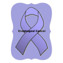 Esophageal Cancer Invitation