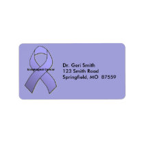Esophageal Cancer Label
