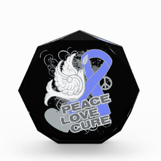 Esophageal Cancer Peace Love Cure Award