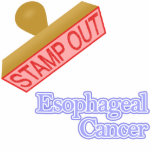 Esophageal Cancer Photo Cut Outs