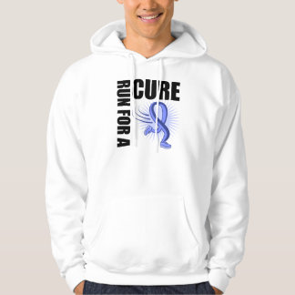 Esophageal Cancer Run For A Cure Hoody
