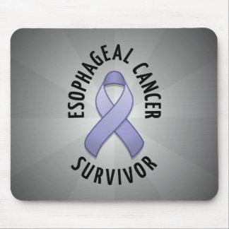 Esophageal Cancer Survivor Mousepad