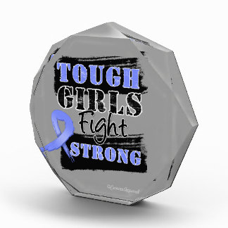 Esophageal Cancer Tough Girls Fight Strong Awards