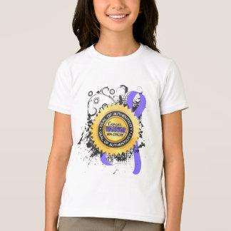 Esophageal Cancer Warrior 23 T-Shirt