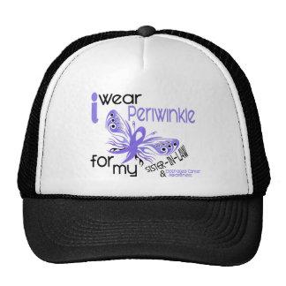Esophageal CancerPERIWINKLE FOR MY SISTER-IN-LAW Trucker Hat